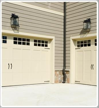 New Garage Doors In Mesquite, TX