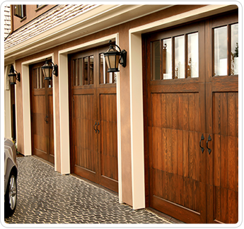 Residential Garage Doors in The Colony, TX
